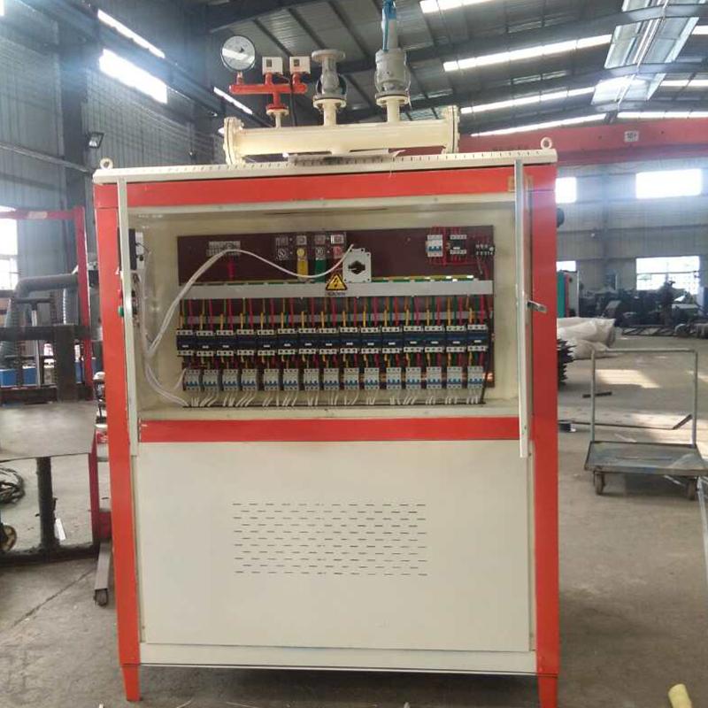 WDR电加热蒸汽发生器