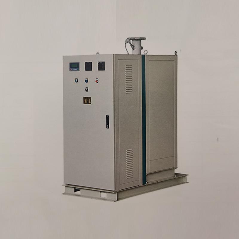 电磁蒸汽发生器(电磁热水锅炉)