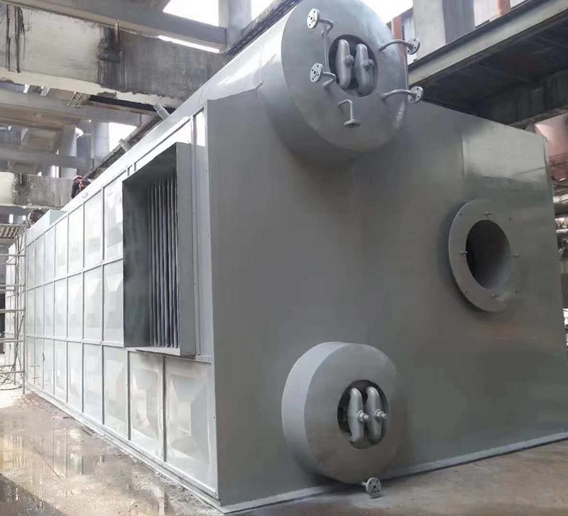 SZS燃油燃气锅炉